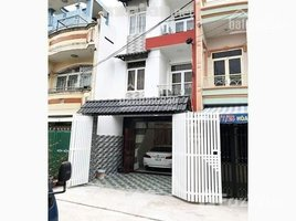4 Bedrooms House for sale in Hoa Thanh, Ho Chi Minh City Chính chủ bán nhà phố đường Hòa Bình, Quận Tân Phú, sổ hồng riêng, thương lượng