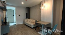 Available Units at Atmoz Ladphrao 15