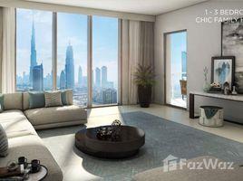 1 Bedroom Condo for rent in , Dubai Downtown Views II