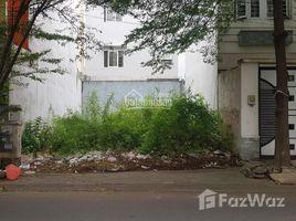 Земельный участок, N/A на продажу в Tan Tao, Хошимин Cần bán gấp lô đất đối diện chợ, trường học Võ Văn Vân, KDC Tân Tạo, sổ riêng đã có công chứng ngay
