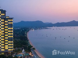 3 Bedrooms Property for rent in Bang Sare, Pattaya Del Mare