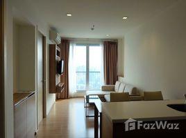 1 Bedroom Condo for rent in Sam Sen Nai, Bangkok Rhythm Phahol-Ari