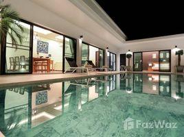 3 Bedrooms Property for rent in Thep Krasattri, Phuket Layan Tara