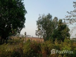 N/A Land for sale in Prateah Lang, Phnom Penh Other-KH-77340