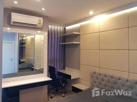 Studio Property for rent in Maha Phruettharam, Bangkok Ideo Q Chula Samyan
