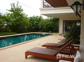 3 Bedrooms House for rent in Choeng Thale, Phuket Bangtao Tropical