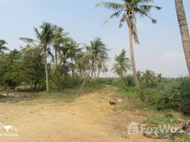 N/A Property for sale in Tuol Sangke, Phnom Penh Land for Sale in Russei Keo
