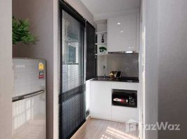 1 chambre Condominium a louer à Bang Sue, Bangkok The Tree Interchange
