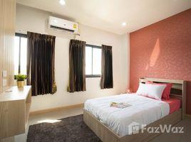 4 Bedrooms Townhouse for sale in Prawet, Bangkok Upper Onnut