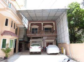Preah Sihanouk Pir Other-KH-1168 3 卧室 别墅 租