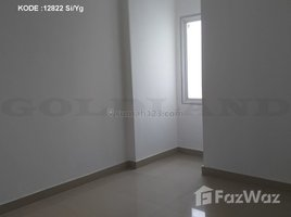 2 Bedrooms Apartment for sale in Kembangan, Jakarta The Nest