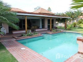 Cocle Rio Hato MOTIVATED SELLER: BEACH & GOLF VILLA WITH POOL AT ROYAL DECAMERON - $339,000.00! 143, Antón, Coclé 3 卧室 屋 售