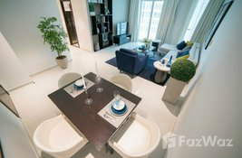 Apartment with 2 Bedrooms and 2 Bathrooms is available for sale in Dubai, United Arab Emirates at the The Dania District 1 development
