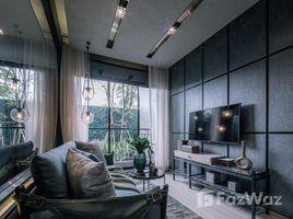 2 Bedrooms Property for sale in Talat Phlu, Bangkok Life Sathorn Sierra