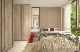 Condo with 1 Bedroom and 1 Bathroom is available for sale in Bangkok, Thailand at the Dolce Lasalle development