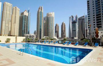 Marina View Tower A in Marina Diamonds, Dubai