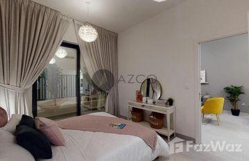 Lucky 1 Residence in Belgravia, Dubai