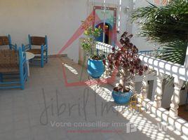 5 غرف النوم فيلا للبيع في Agadir Banl, Souss - Massa - Draâ Villa style Riad à Tamraght TMG927VR