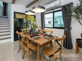 4 Bedrooms House for sale in Nong Han, Chiang Mai Belive Sansai - Maejo