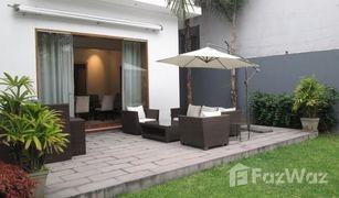 4 Habitaciones Propiedad en venta en Distrito de Lima, Lima
