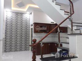 2 Bedrooms House for sale in Son Ky, Ho Chi Minh City Bán nhà 25/19 đường Đoàn Giỏi, Q. Tân Phú, 4.2x10m, 1 lầu, 3.8 tỷ