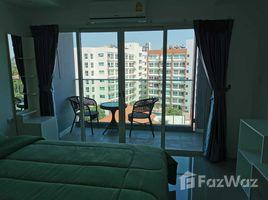 Studio Condo for sale in Bang Sare, Pattaya Sea Saran Condominium