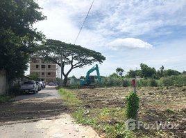 N/A Land for sale in Bang Phli Yai, Samut Prakan Land for sale at Bang Phli, Samutprakan 3 Rai 6 Sq.w