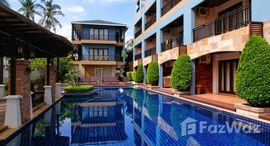Available Units at Victorian Samui Condominium