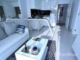 1 Bedroom Property for sale in Nong Prue, Pattaya City Center Residence