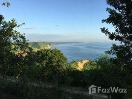 N/A Land for sale in Yasuni, Orellana Views from the Hill, La Rinconada, Santa Elena