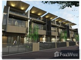 4 Bedrooms House for sale in Jaga Karsa, Jakarta Jakarta Selatan, DKI Jakarta