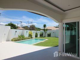 2 Bedrooms Villa for sale in Hin Lek Fai, Hua Hin Orchid Paradise Homes
