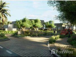 3 غرف النوم تاون هاوس للبيع في Sheikh Zayed Compounds, الجيزة Sodic West