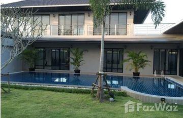 Bua Sawan Villa in Si Sunthon, Phuket