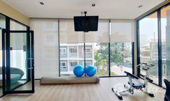 Photos 2 of the ห้องออกกำลังกาย at The Trust Condo Huahin