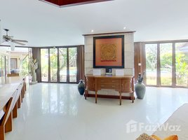 8 Bedrooms Villa for sale in Choeng Thale, Phuket 8 Beds Villa Next to the Beach In Choeng Talay