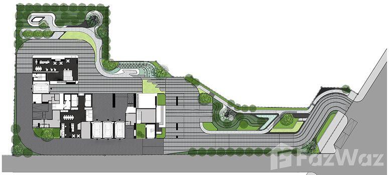 Master Plan of Knightsbridge Space Ratchayothin - Photo 1