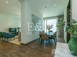 迪拜 Marina Gate Jumeirah Living Marina Gate 3 卧室 住宅 售