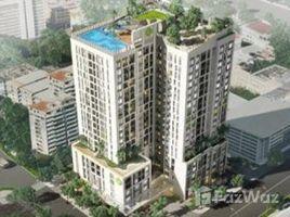 2 Phòng ngủ Chung cư cho thuê ở Phường 8, TP.Hồ Chí Minh Newton Residence