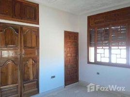 недвижимость, 3 спальни в аренду в Na Menara Gueliz, Marrakech Tensift Al Haouz à louer vide un étage villa spacieux et lumineux avec une terrasse privative situé au quartier Camp El Ghoul à proximité de l'école française