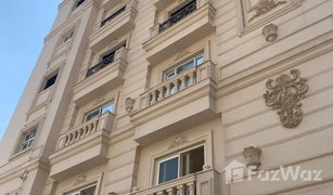 3 Bedrooms Apartment for sale in , Cairo special apartment semi finished - Heliopolis