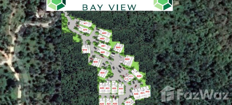 Master Plan of Emerald Bay View - Photo 2