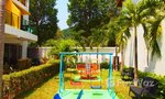 Outdoor Kids Zone at AP Grand Residence