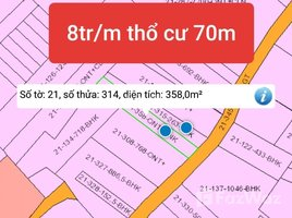 N/A Đất bán ở Vinh Thanh, Đồng Nai Cần bán 2 lô đất Vĩnh Thanh, cách Hùng Vương 100m, DT 621m2, giá đầu tư tốt 8 triệu/m2, +66 (0) 2 508 8780
