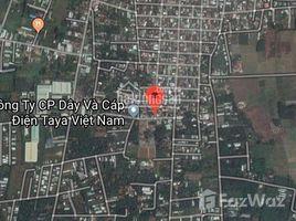同奈省 Xuan Binh Bán dãy trọ 10 phòng tại Tây Hòa, Trảng Bom, cách QL1A chỉ 700m, sổ riêng thổ cư giá đầu tư 10 卧室 屋 售