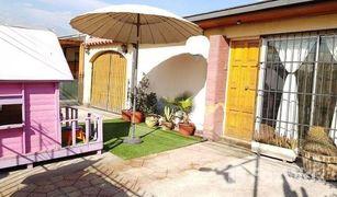 4 Bedrooms Property for sale in San Jode De Maipo, Santiago Nunoa