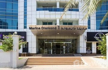 Marina Diamonds in Sadaf, Dubai