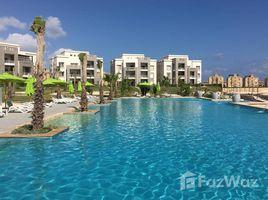 Matrouh Foe sale in amwaj penthouse 124 sqm second floor with roof 2 卧室 顶层公寓 售