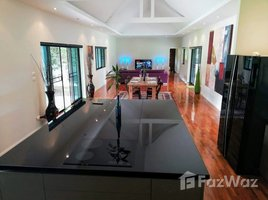 5 Bedrooms Property for sale in Nong Yaeng, Chiang Mai Stand alone pool villa in San sai