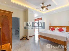 4 chambres Maison a vendre à Svay Dankum, Siem Reap House Stay for Sale in Siem Reap